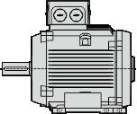 TENV or TEAO motor